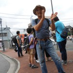 2016年08月28日 撮影会 真岡鐵道SLの旅