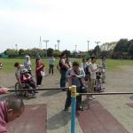 2013年04月14日 写真教室 栃木市総合運動公園