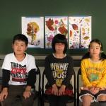 2013年11月17日 写真教室 栃木市総合運動公園