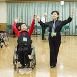 2013年11月10日 第6回車椅子ダンスフェスティバル
